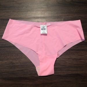 VS Pink Panty, NEW WITH TAGS.